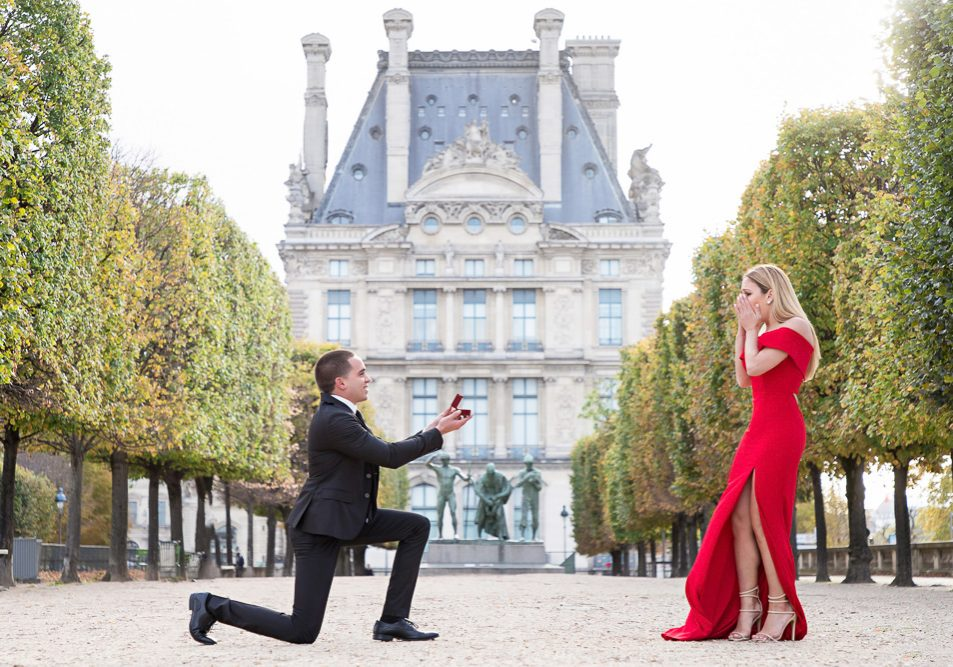 How to propose to a girl paparazzi proposal vs photoshoot